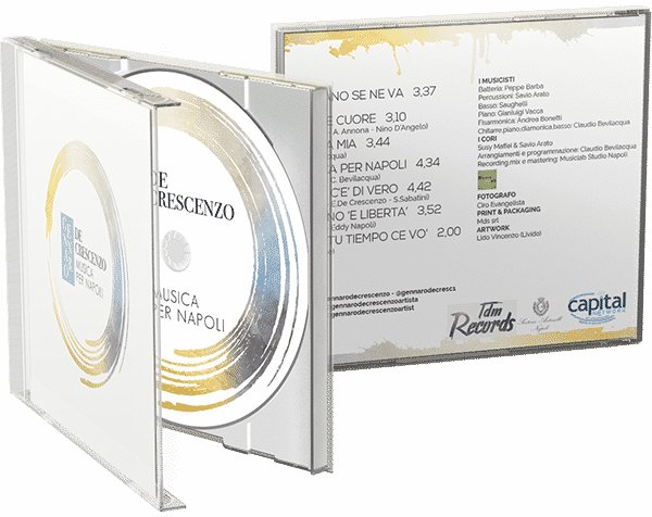 CD De Crescenzo
